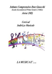 Informazioni Indirizzo Musicale